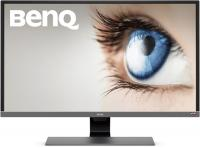 "Монитор Benq 31.5"" EW3270U 4K черный VA LED 4ms 16:9 HDMI M/M матовая 20000000:1 300cd 178гр/178гр 3840x2160 DisplayPort Ultra HD USB 7.5кг"