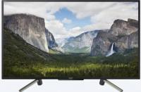 "Телевизор LED Sony 50"" KDL50WF665BR черный/серебристый/FULL HD/400Hz/DVB-T/DVB-T2/DVB-C/DVB-S/DVB-S2/USB/WiFi/Smart TV"